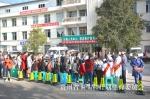 国家巡回医疗队到纳雍县开展义诊活动 - 计生委