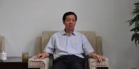 郭瑞民同志会见中航工业集团公司副总经理孙庆民一行 - 公安厅