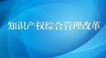 """中国改革报:上海浦东探索知识产权""""三合一""""改革 - 科技厅"""
