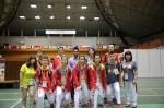 图一为我省参赛队全体人员与国际羽联官员合影.JPG - 残疾人联合会
