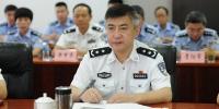 贵州山东公安机关举行警务交流合作框架协议签约仪式 - 公安厅