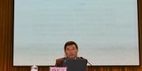 骆长江为发展对象上党课 - 贵州大学