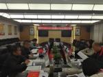 省环境监察局第三党支部组织开展理论学习暨主题党日活动 - 环保局厅