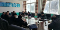 李建民赴安顺市调研煤矿安全生产和电煤供应保障工作 - 安全生产监督管理局