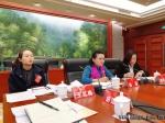 """""""两会风采""""回眸——贵州省第十三届人民代表大会代表杨丽 - 中小企业"""