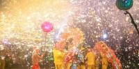 贵州冬季旅游产品受欢迎 春节接待游客近两千万 - 贵州新闻