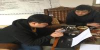 从江县环保局全面推进移动执法系统使用工作.jpg - 环保局厅