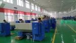 我校举办第一届大学生金工技能大赛 - 贵州师范大学