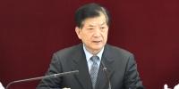 省十三届人大常委会第十五次主任会议召开 - 人民代表大会常务委员会
