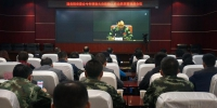 省安委办组织参加国务院安委办今冬明春火灾防控工作动员部署视频会议 - 安全生产监督管理局