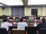 李建民到罗甸县开展脱贫攻坚调研 - 安全生产监督管理局