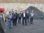 李建民到黔南州巡查煤矿安全生产工作 - 安全生产监督管理局