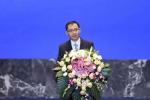 商务部对外投资和经济合作司商务参赞刘民强致辞。 - 贵州新闻