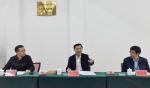 李飞跃走访联系全国人大代表华茜 - 人民代表大会常务委员会