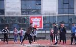 学校2018年体育文化艺术节圆满闭幕 - 贵州师范大学