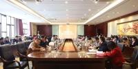我校党委中心组组织第五次集中学习 - 贵阳医学院