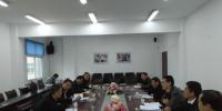 李建民赴毕节市调研煤矿安全生产工作 - 安全生产监督管理局