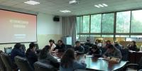 副校长刘健出席临床医学院第三轮巡察情况反馈会 - 贵阳医学院