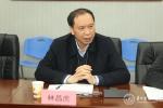 校党委书记林昌虎一行到药学院走访调研 - 贵阳医学院