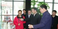 冯仁文在铜仁市督查调研应急管理工作时强调 - 安全生产监督管理局