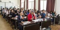 学校教育教学研究指导能力培训华中师范大学班开班 - 贵州师范大学