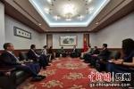 刘德 - 贵州新闻