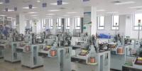图为贵州省机械设备生产情况。资料图 宁南 摄 - 贵州新闻