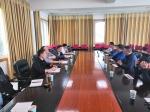 贵州煤矿安监局开展国庆期间煤矿安全巡查 - 安全生产监督管理局