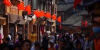 贵州红色旅游持续升温 融合发展显活力 - 贵州新闻