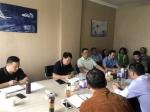 省残联残疾人扶贫领导小组召开会议研究全省残疾人脱贫攻坚工作 - 残疾人联合会