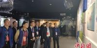 欧洲中华总商会赴贵州考察 看好贵州投资机会 - 贵州新闻