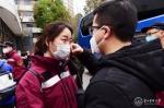 【贵医大·使命担当】贵医集团大作战  全线发力战疫情 - 贵阳医学院