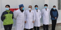 【贵医人在鄂州】雷山医院首批患者治愈出院 - 贵阳医学院