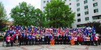 久别重逢!贵州医科大学及其附属医院177名抗疫英雄今日回家团圆 - 贵阳医学院
