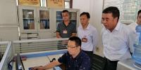 图片一:中国残联党组成员、副理事长相自成在威宁县么站镇对残疾人基层组织建设相关工作进行调研1.png - 残疾人联合会