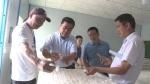 图片三:中国残联党组成员、副理事长相自成在纳雍勺窝镇瑞慧桑蚕基地调研3.png - 残疾人联合会