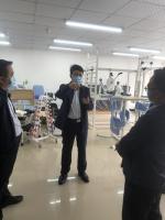 4. 周承洲在县康复医院调研.jpg - 残疾人联合会
